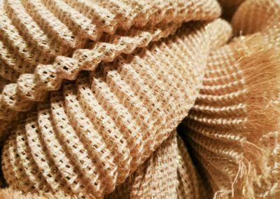 foulard pleating macchina
