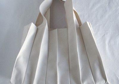 plisse' origami cartone