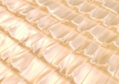 tessuto plissettato macchina374
