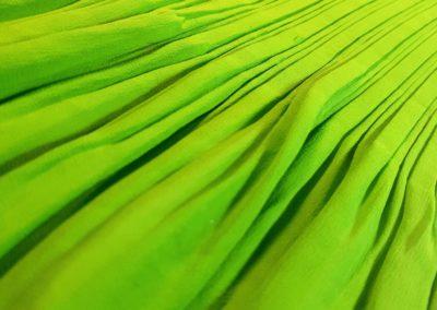 tessuto plissettato macchina423
