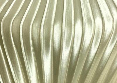 tessuto plisse' macchina603