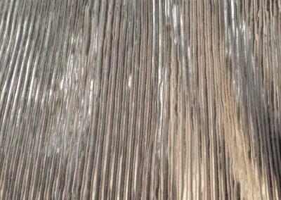 Pecorari plissettato laminato118