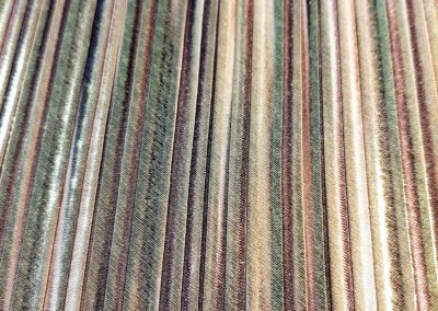 Pecorari plissettato laminato205