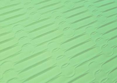tessuto plissettato pinch830