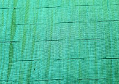 tessuto plissettato pinch943