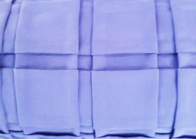 tessuto plissettato cartone lavorato521
