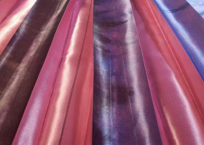 tessuto plisse soleil stampato595