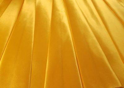 tessuto plissettato soleil598