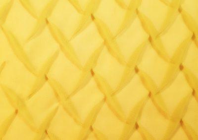 tessuto plissettato cartone squama621
