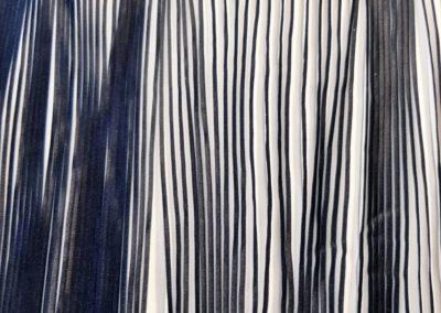 Pecorari plissettato stampato055